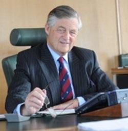 Sir Michael Marshall