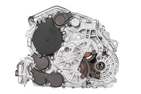 Magna 7HDT300 Hybrid Dual-Clutch Transmission