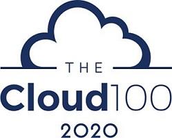 Forbes Cloud 100 logo
