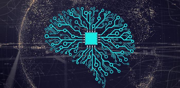 Machine Learning & Artificial Intelligence  Credit: Image via www.vpnsrus.com