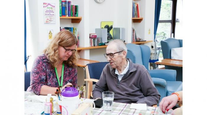The Alan Hudson Day Treatment Centre to provide Community Specialist Palliative Care Service in Wisbech and the Fens
