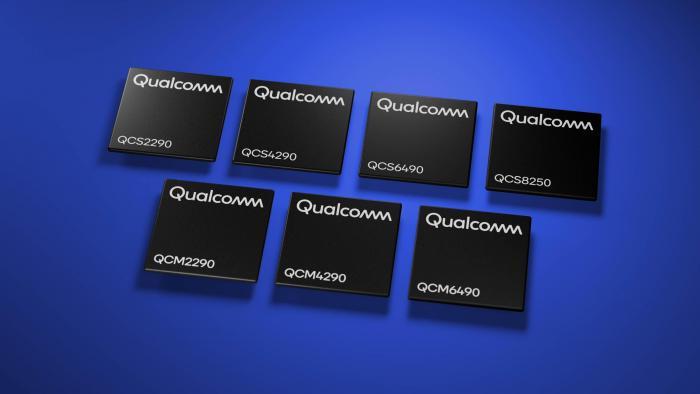 Qualcomm's new solutions