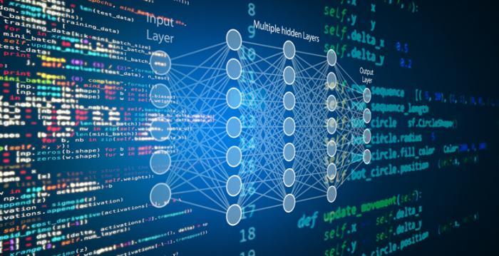 Machine learning Credit: AdobeStock