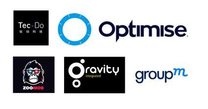 Bango partner logos