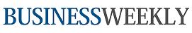 Business Weekly homepage