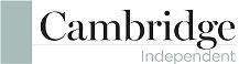 Cambridge Independent homepage