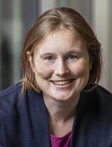 Microsoft's Cecily Morrison awarded MBE