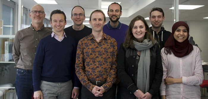 Cryptosense team