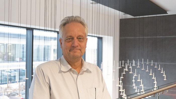 Dirk Gewert, Business Unit Director, Horizon Discovery