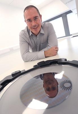 Dr Matthew Hayes, Chief Technology Officer at Evonetix