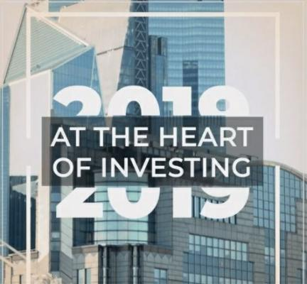 At the heart of investing banner