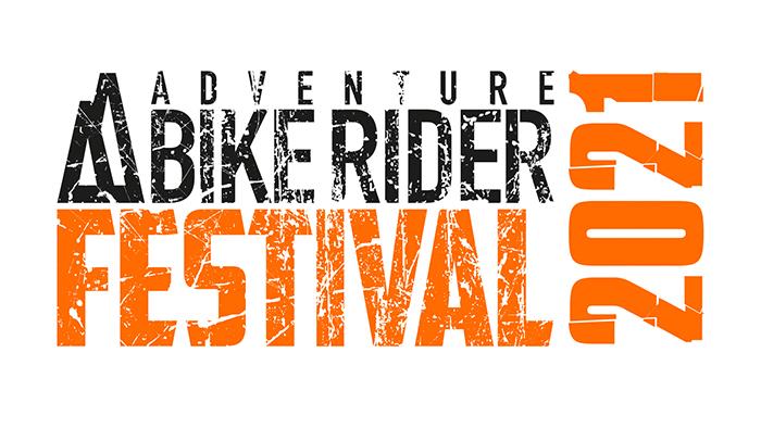 Adventure Biker Festival  2021 banner