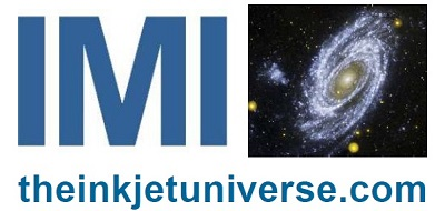 The Inkjet Universe from IMI - banner