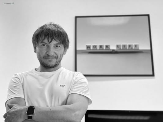 Igor Pavser, Owner at iProduct