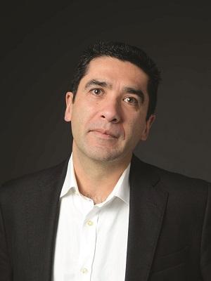 Jesús Zurdo, Global Head Bioproduction Business Unit, Horizon Discovery