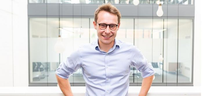 Martin Sweeney, CEO of Ravelin