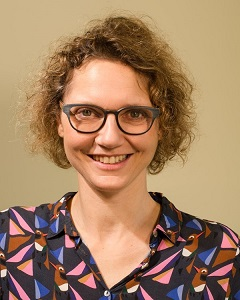 Managing Director of Founder4Schools Michaela Eschbach