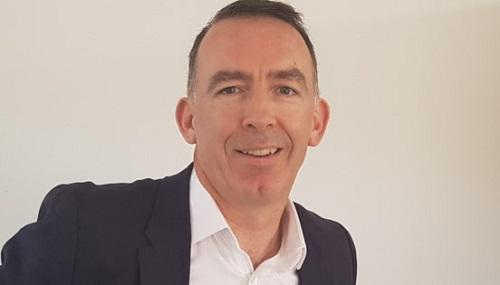 Dr Michael Daniels,  Head of Product Management at Evonetix