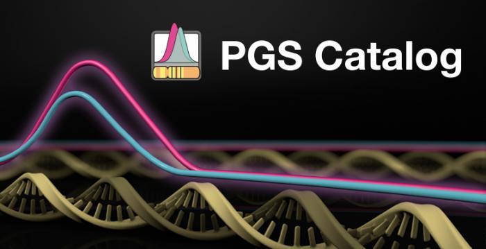 PGS Catalog banner