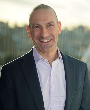 Panos Kakoullis appointed CEO-Elect at PA Consulting