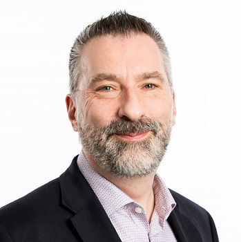 Paul Brooks, Head of Business Operations, Horizon Discovery