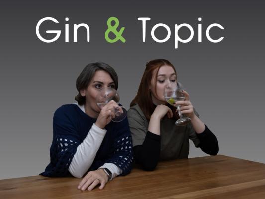 Gin&Topic