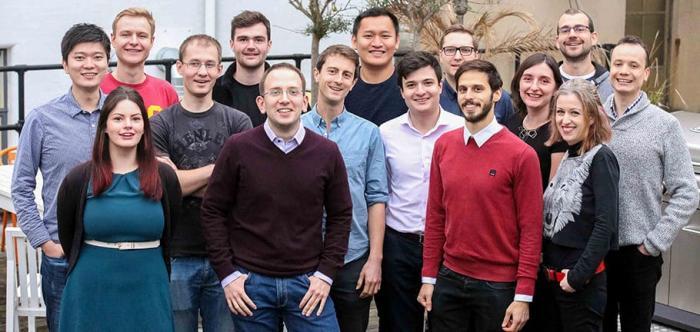 PolyAI team