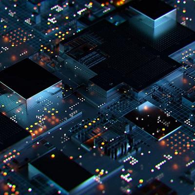 computing abstract image_SEMIFIVE and Arm