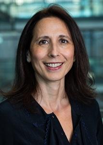 Silvia Rindone, EY UK&I Retail Lead