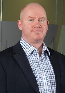 Stuart Wilkinson EY