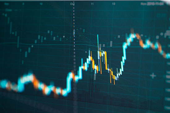 upward moving graph: Troy Asset Management