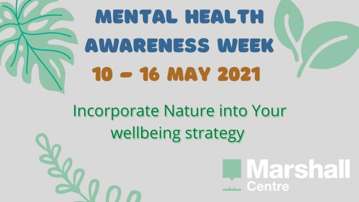wellbeing week banner