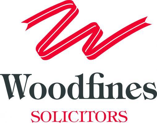 Woodfines logo