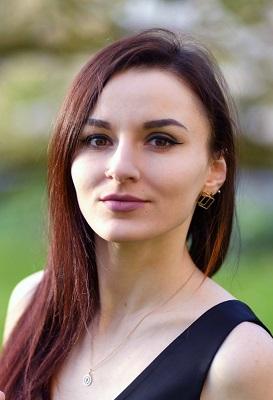 Dr Alisa Molotova