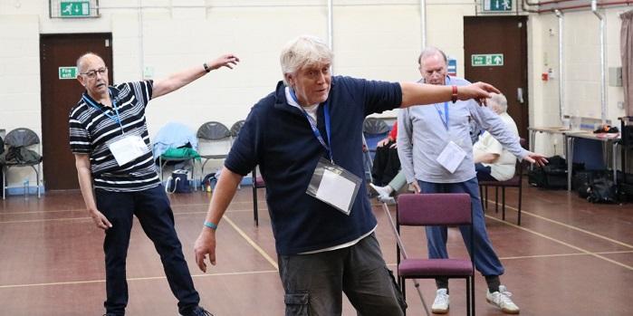 _Cardiac rehabilitation programme participants at Addenbrooke's - Credit Eastern AHSN 18-11-19 1