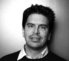 Dr Sam Bakri - Founder and CEO - SolasCure