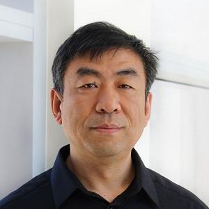Dr Fan Chen