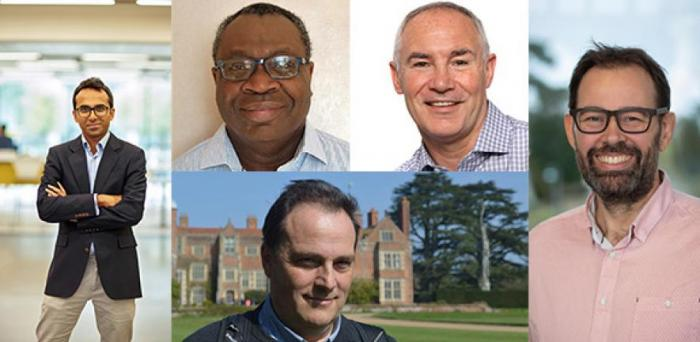 Cambridge scientists are among the new Fellows announced by the Academy of Medical Sciences