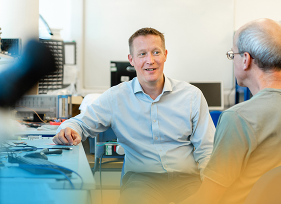 Cambridge Consultants becomes Arm Approved Design Partner