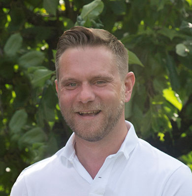 Hamillroad Software Appoints Carl Brock as Senior Application Specialist