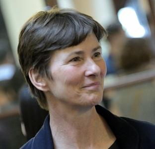 Prof Carol Brayne, who leads the CFAS II study at the University of Cambridge