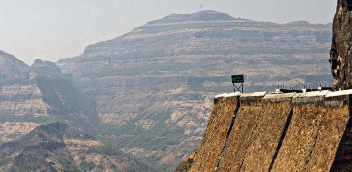 Deccan Traps, India  Credit: Loÿc Vanderkluysen, Drexel University