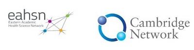 EAHSN and Cambridge Network logos