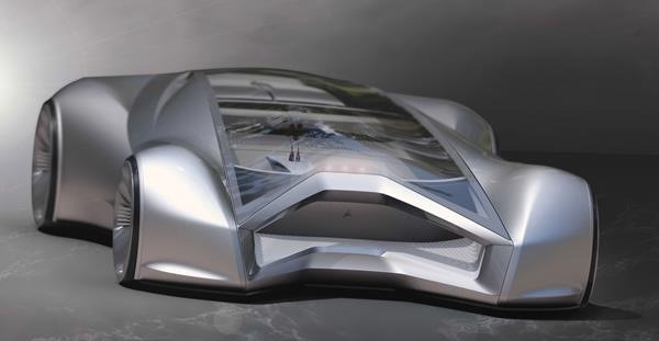 Project Andarta wins Magna's European prize