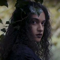 still from film Bound by Laura Elmer