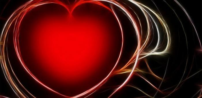 Heart graphic  Credit: geralt