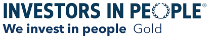 investors in people - we invest in people gold - logo
