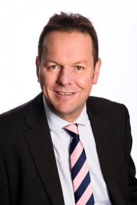 Cambridge Network CEO John Gourd