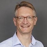 David Mardle headshot