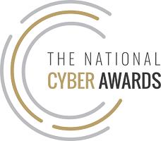 National Cyber Awards logo
